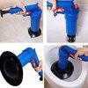 Sewer Pipe Dredging Device Toilet / Kitchen / Floor Drain Plugging Tool - MULTI-A