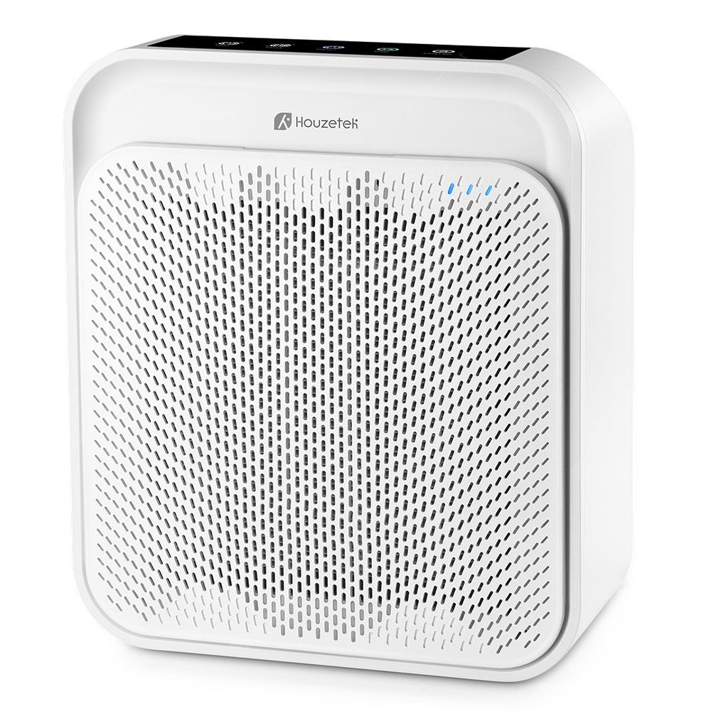 Koble til GL - K181 Air Purifier White EU Plug