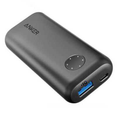 Anker PowerCore II 6700mAh High Version Portable Power Bank