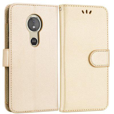 Solid Color PU Durable Mobile Phone Holster