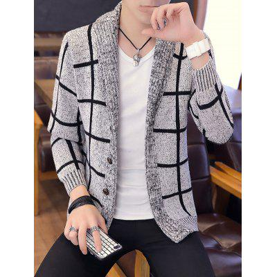 Mode Homme Pull Casual