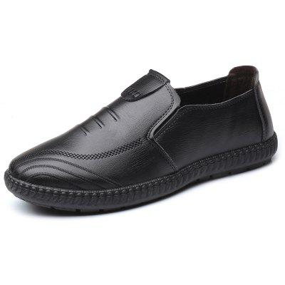 Men's Durable Comfort Leither Shoes