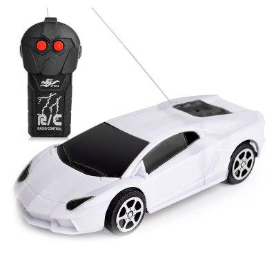 Wireless Electric Remote Control Car Model
