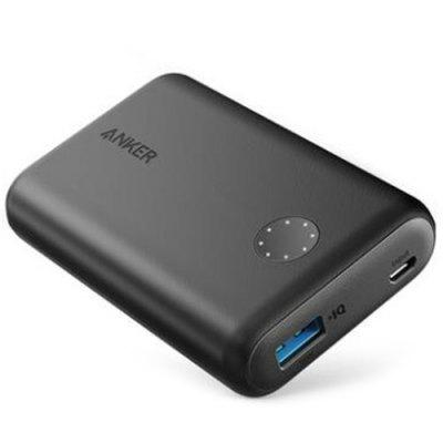 Anker PowerCore II 10000mah Fast Charge Power Bank for iPhone