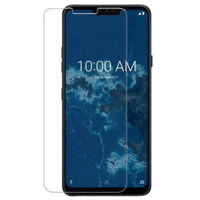 Naxtop Tempered Glass Film for LG G7 One 2pcs