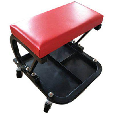 Repair Car Stool with Support Auto Repairs Tools