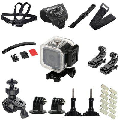 28 in 1 Action Camera Accessories Kit for Sports GoPro HERO4 / 5