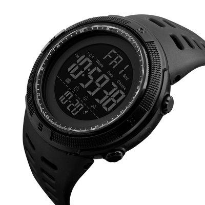 Skmei 1251 Trend Electronic Outdoor Sports Student Watch