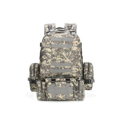 Combination Backpack Army Fan Large Capacity Bag