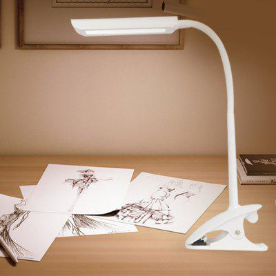 ShiRuiTe MT - 302 Three-way Touch Dimming Clip Desk Lamp