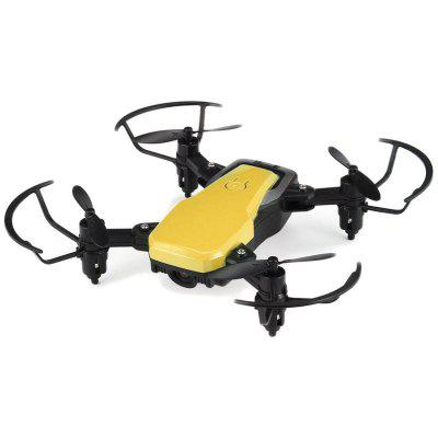 Mini mando a distancia plegable Drone Quadcopter SG800