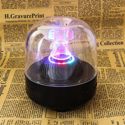BRELONG Creative Colorful Bluetooth 4.0 Music Sound Light