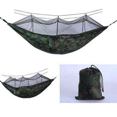 Outdoor Anti Rollover Swing Portable Hammock 26 75 Free Shipping