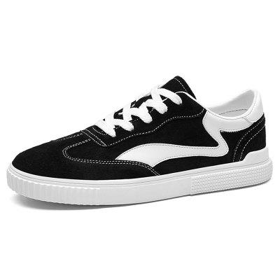 Century Cool Sites Men's Breathable Skateboarding Shoes
