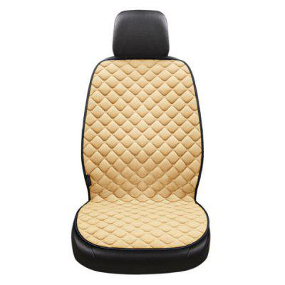 Car Universal Electric Heating Seat Cushion