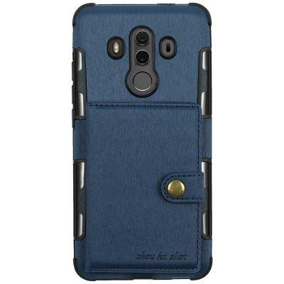 Multi-function Phone Case Cover with Card Slot for HUAWEI Mate 10 Pro