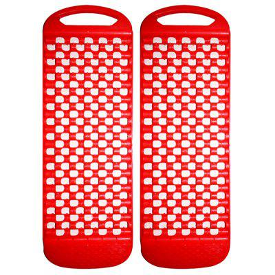 Universal Car Wheel Anti-skid Pad Auto Tire Non-slip Mat 2pcs