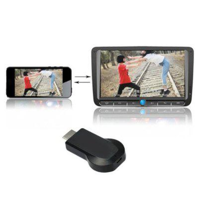Wireless Wi-Fi Display Dongle 1080P Screen Mirroring