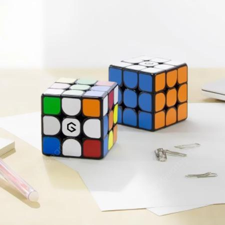 GiiKER Magnetic Magic Cube Educational Toy from Xiaomi Youpin - Multi-A