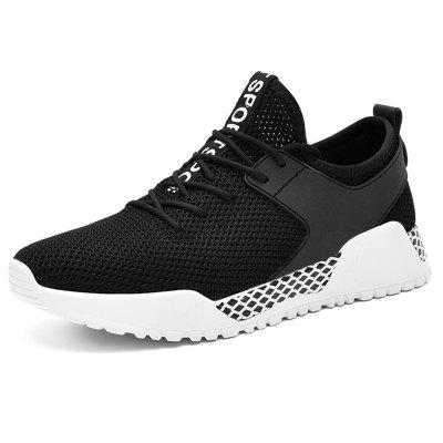 Century Cool Sites 18208 Men's Breathable Casual Shoes