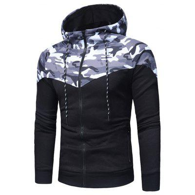 Men Fashion Hoodie Suit Wearable Classic Comfortable