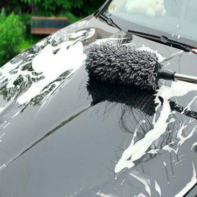 Car Supplies Cleaning Dusting Brush Mop Tool