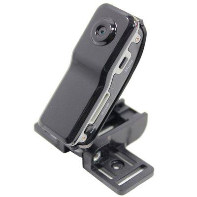MD80 Mini DV Camcorder DV Motion Detection DVR Video Recorder Camera