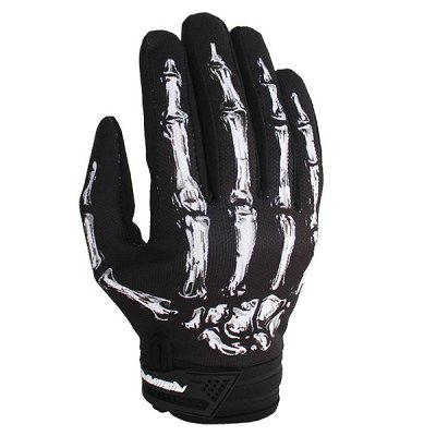 Men's Ghost Claw Outdoor Sports Autumn Winter Gloves