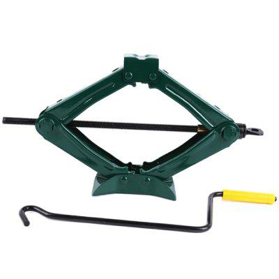 Scissor Car Jack Tire Changing Tool