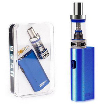E-cigarette Smoke Lite Set 40W Large Smoke Steam Electronic Cigarette