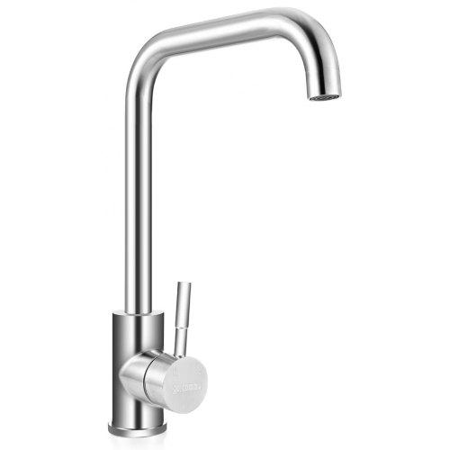 Gocomma Ld1892 Sus304 Stainless Steel Kitchen Sink Faucet 52 15