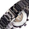 Sinobi 9639 Casual Business Multifunctional Waterproof Calendar Quartz Men Watch - NATURAL BLACK