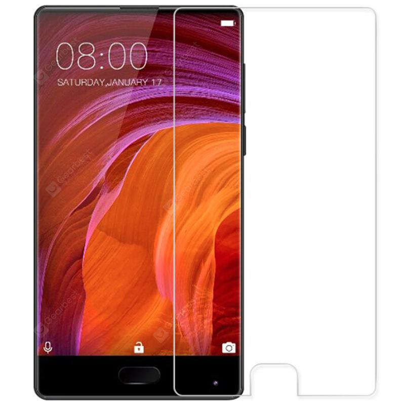 Naxtop 2.5D Tempered Glass Screen Protector for Bluboo S1 2Pcs