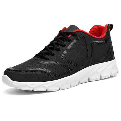 Men's Large Size Sports Running Shoes