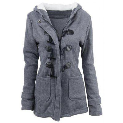 Women's Hooded Parka Leisure
