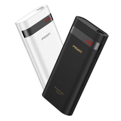 Pisen Mini Portable General Power Bank with LED Display for iPhone