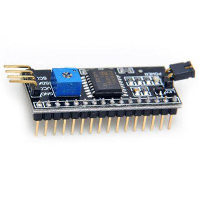 Arduino 4396 IIC / I2C Interface LCD Adapter Board