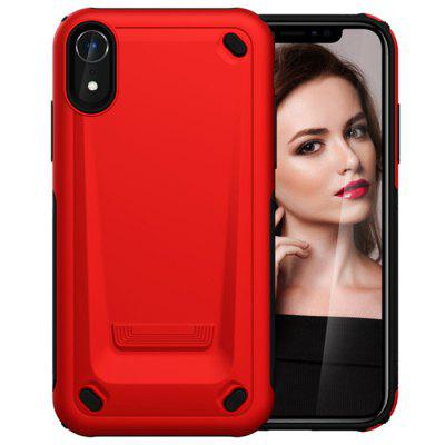 6.1 inch Machinist Case Cover for iPhone XR