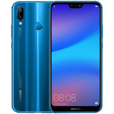 4ae48c9b8 HUAWEI Nova 3e ( HUAWEI P20 Lite ) 4G Phablet International Version ...