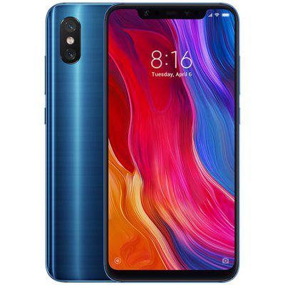 Xiaomi Mi 8 4G Phablet Global Version only $379.99 with coupon