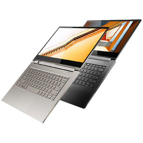 Lenovo YOGA 7 Pro - 13IKB ( YOGA C930 ) Touch Notebook - CHAMPAGNE GOLD I5-8250U/8G/256G/HD620