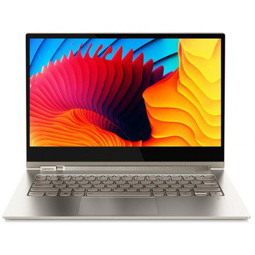 Lenovo YOGA 7 Pro - 13IKB ( YOGA C930 ) Touch Notebook - CHAMPAGNE GOLD I7-8550U/16G/1TB/HD620