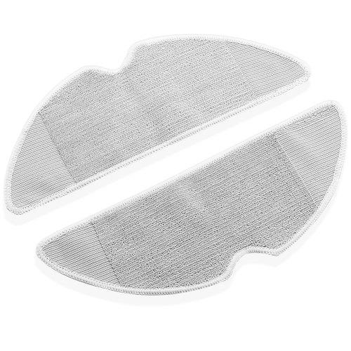 Gocomma Cleaning Cloth for Xiaomi Roborock Mop 10pcs