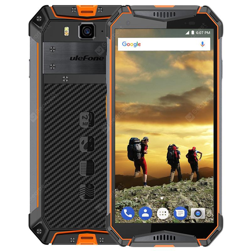 Ulefone Armor 3 4G 5.7 inch Phablet Phone