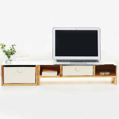 House Multi-function Desktop Computer Stand