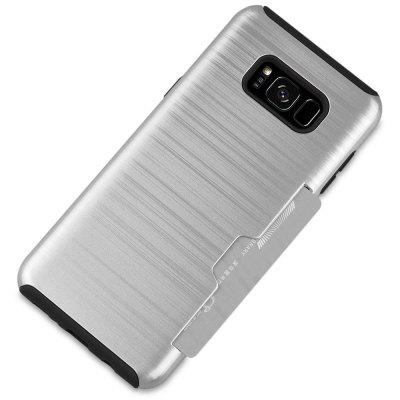 Angibabe Ultradunne telefoonhoes voor Samsung Galaxy S8