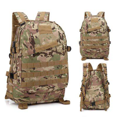 Outdoor Sports Pack Camouflage Fashion Backpack