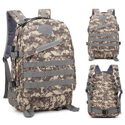 Outdoor Sports Pack Camouflage Backpack