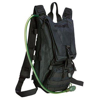 Army Fan Mountaineering Bag Tactical Pack Outdoor Camping Travel Backpack