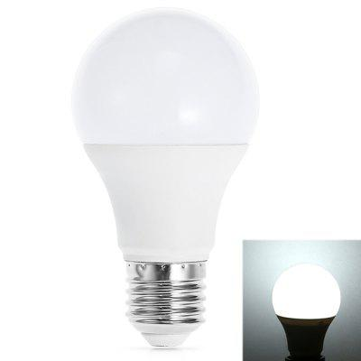 12W Large Angle Wide Voltage Bulb Cold White Light